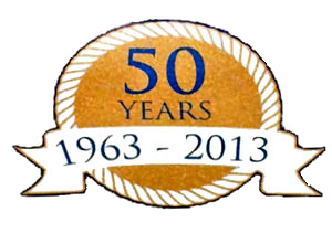 50 years E S Frisby and Sons
